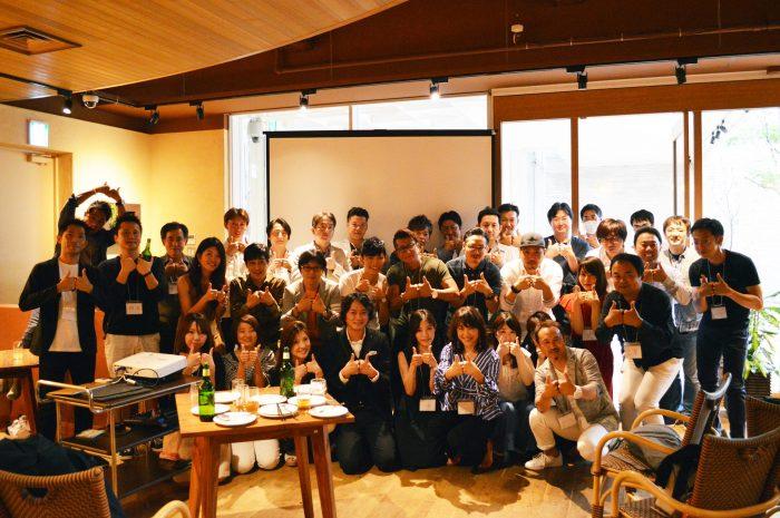 ●ユビケン4周年記念イベントを開催しました!