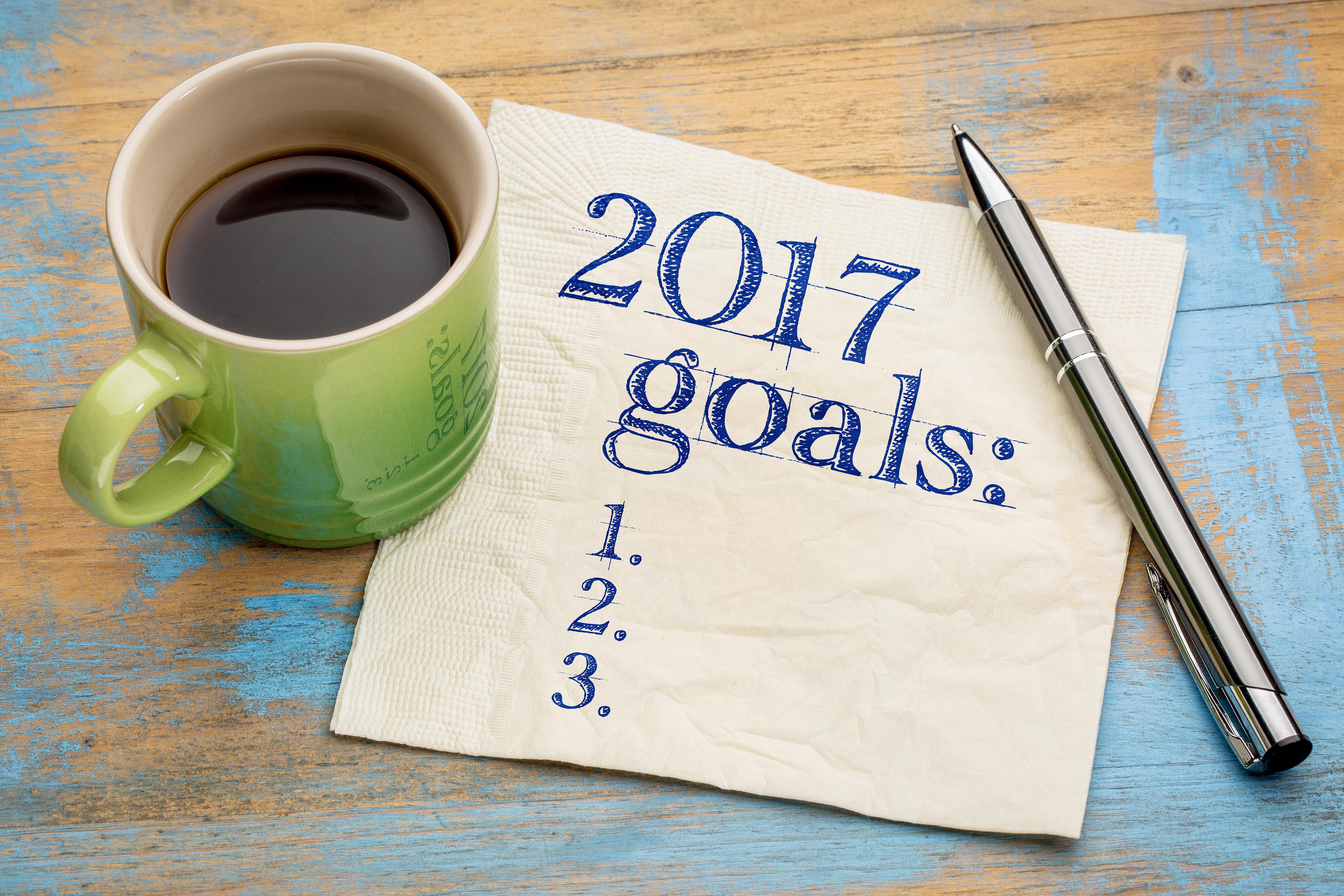 2017年の振り返りと来年スタートする新企画について