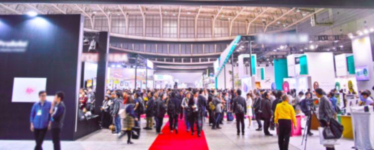 2月の東京ギフトショー(2/7,8,9) に格安出展したい方はいませんか?【1社のみ募集】