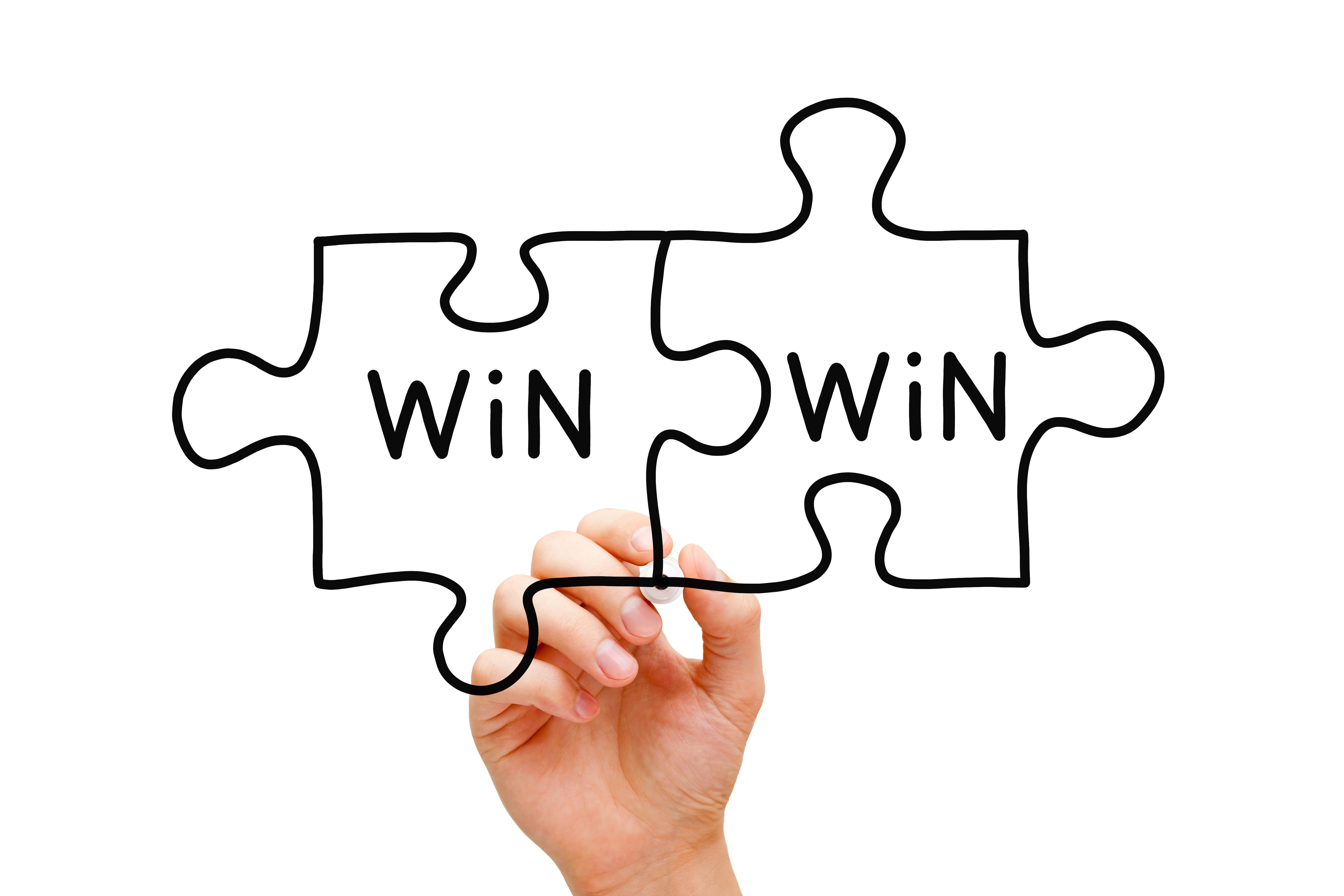 ビジネスで成功する2つの鉄則とは?