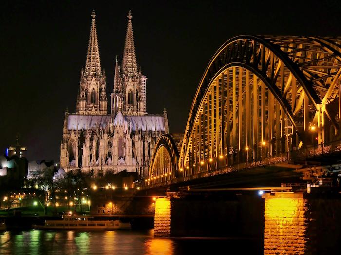 ●ドイツのアンビエンテって・・どうだったのよ?