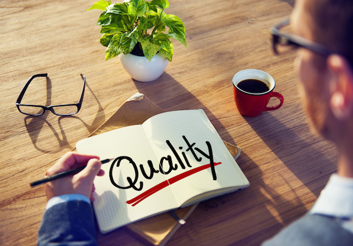 中国商品の品質を良くする方法とは?
