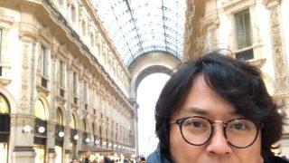 ●イタリア・ミラノに行ってきました